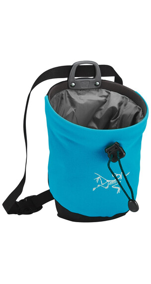 Arc'teryx C40 Chalk Bag M Bondi Blue